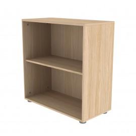 Boekenkast met 1 plank - Popsicle & NOR