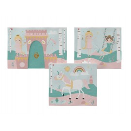 Rideaux de jeu - Fairy Tale