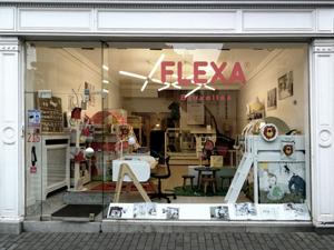 Flexa Bruxelles