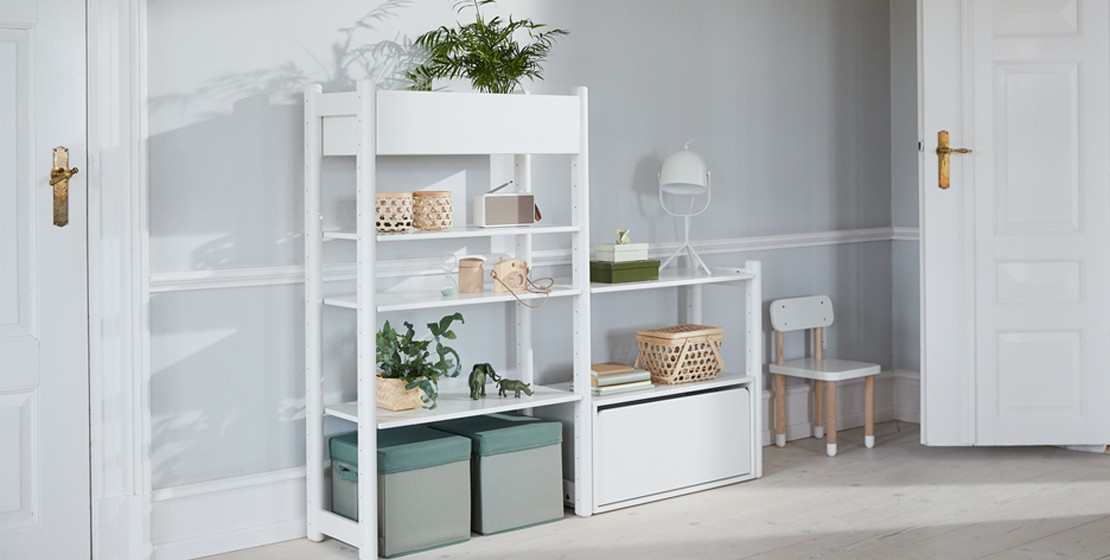 Shelfie collection - FLEXA Belgium